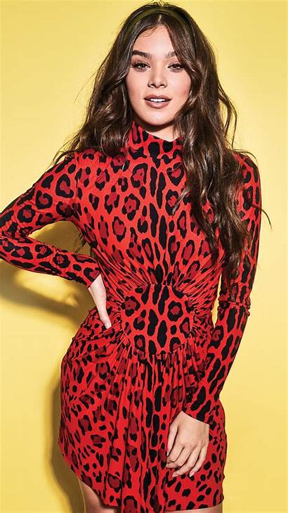 Hailee Steinfeld Portrait Comic Wallpapers Resolution Hollywood