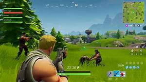 Fortnite Update 122 Brings Fixes And Improvements Patch