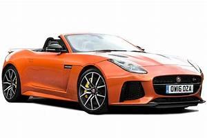 Jaguar F Type Cabriolet : jaguar f type convertible review carbuyer ~ Medecine-chirurgie-esthetiques.com Avis de Voitures