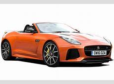 Jaguar FType convertible review Carbuyer