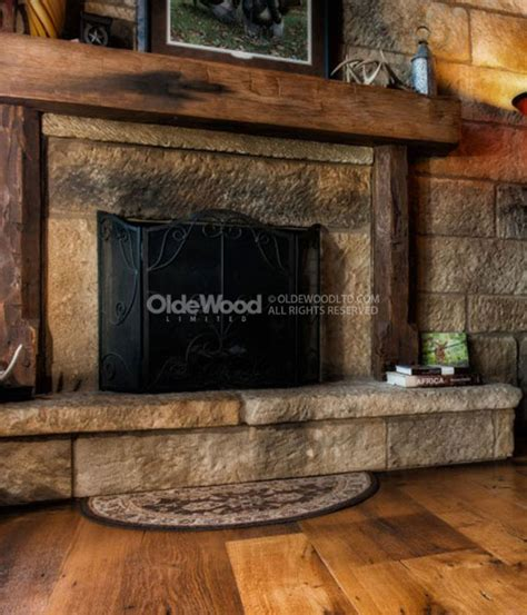 image of modern fireplace mantels rustic fireplace mantels barn beam mantels olde wood