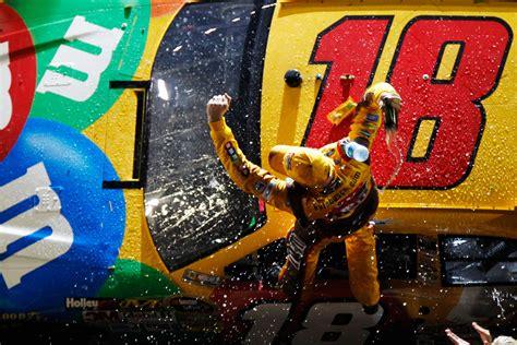 All of Kyle Busch's NASCAR national series wins | NASCAR