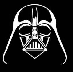 R2d2 Pumpkin Stencil Free by Pick Color Darth Vader Face Logo Decal Sticker Car Iphone
