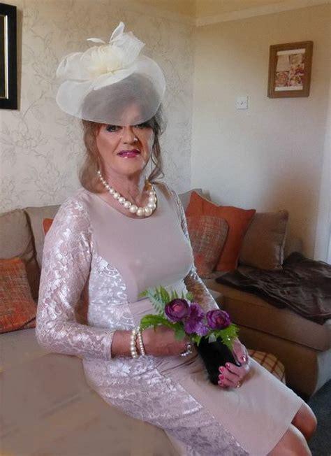 Jackie, A Crossdresser, Is So Breathtaking In An Informal