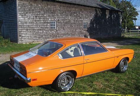 1973 Vega Gt Hatchback  Bing Images