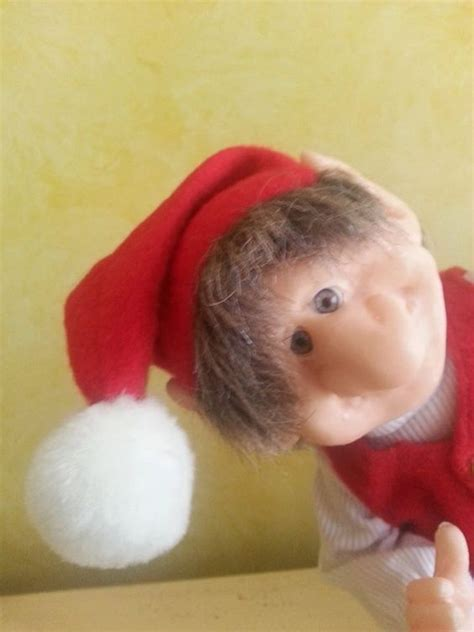 adorable zim s the elves themselves sculpted elf oliver