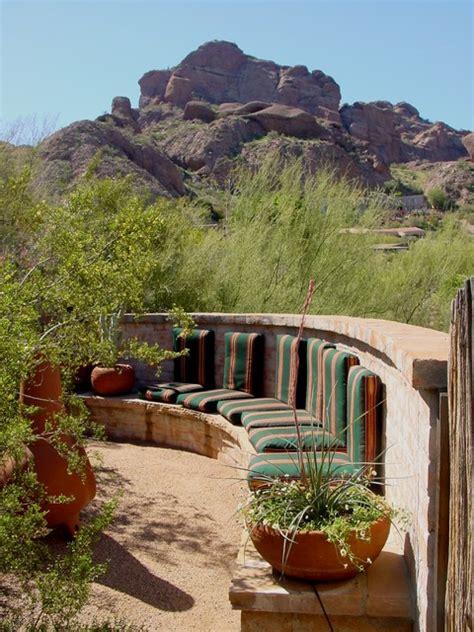 desert landscape desgin southwestern patio phoenix