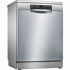 Lave Vaisselle Inox Pas Cher : lave vaisselle bosch inox achat vente lave vaisselle ~ Dailycaller-alerts.com Idées de Décoration