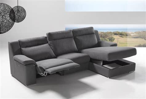 canapé chaise longue galería de imágenes sofás chaise longue