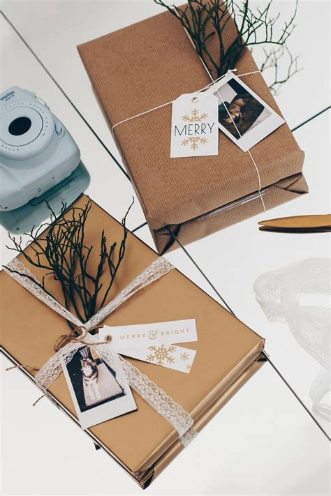 kleine geschenke weihnachten 100 best einfache diy deko ideen images on