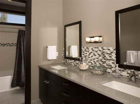 bathroom mosaic ideas bathroom choosing bathroom backsplash for beautify
