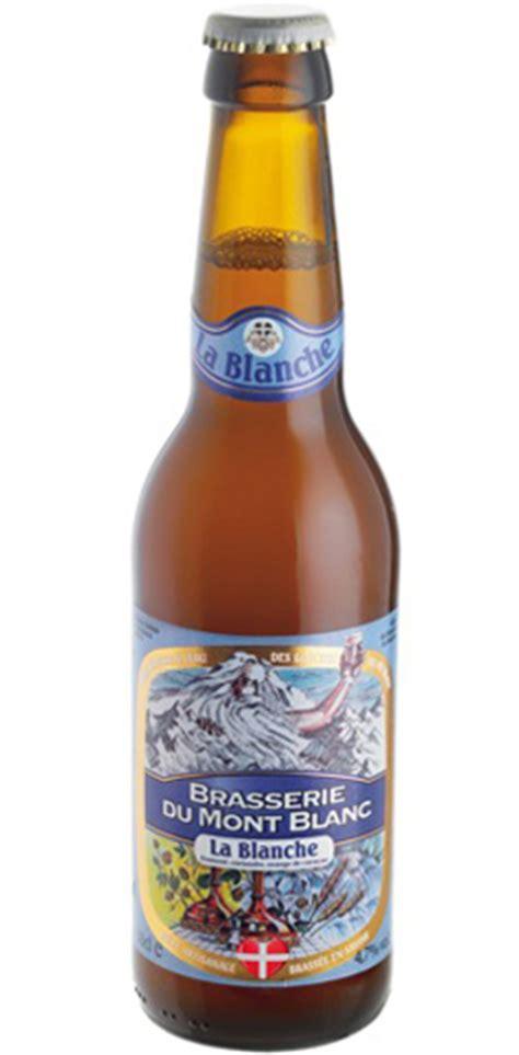 biere du mont blanc bi 232 re blanche du mont blanc guide des bi 232 res