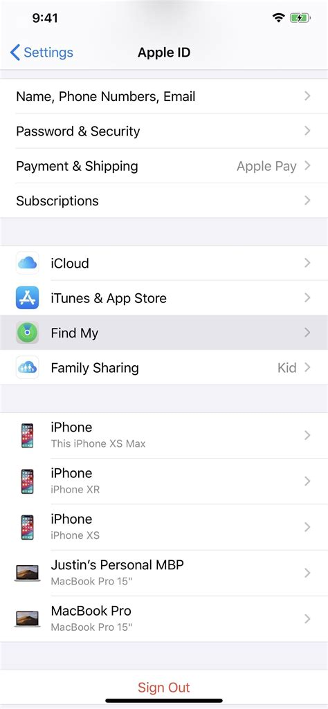 everything you need to about find my ios 13 s new app for find my iphone find my
