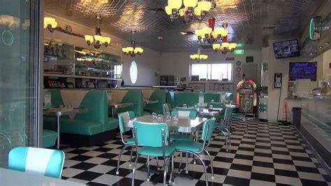 freestones roadhaven  diner classic car museum
