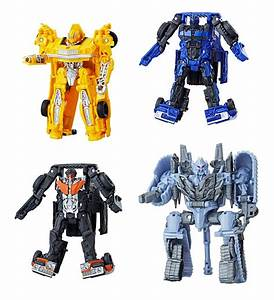 Transformers Bumblebee Energon Igniters Power Basis Action