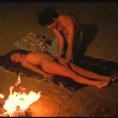 Corinne Clery Nude Forced Sex Scene In Front Of Her