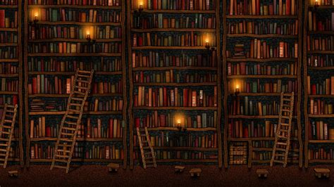 library background books and library hd wallpaper wallpaper studio 10