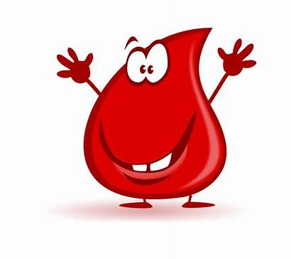 Blood Cell Cartoon Clipart Clip Count