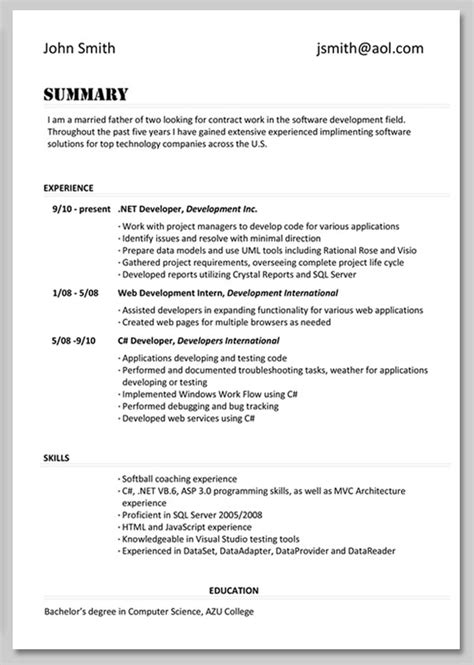 What To Put On A Resume by What To Put For Skills On A Resume Project Scope Template