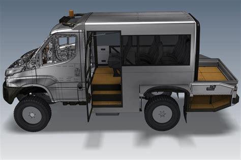 iveco daily  mini ute bus bus  group  bus