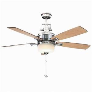 Hampton Bay Sedalia Ii Brushed Nickel Ceiling Fan Manual
