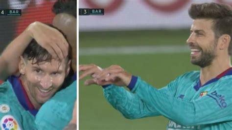 Barcelona vs Villarreal | Con Lionel Messi, Barcelona ...