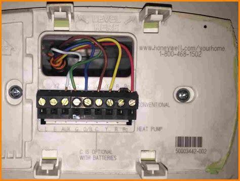 honeywell rth2300 rth221 wiring diagram gallery wiring diagram sle
