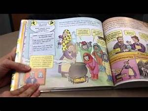 The magic school bus and the science fair expedition part for Magic school bus ocean floor full episode