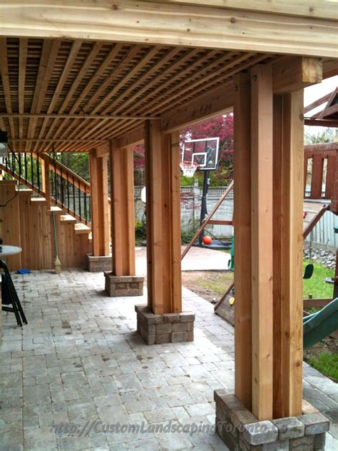 m e landscaping provides toronto with landscaping