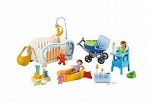 Baby Erstausstattung Set : baby erstausstattung 6226 playmobil deutschland ~ Markanthonyermac.com Haus und Dekorationen