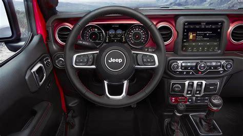 new jeep wrangler interior jeep wrangler interior 2019 2020 new car release date
