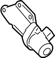 Gmc Acadia Solenoid Valve Variable Steering Gear