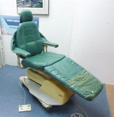 marus dental chair manual marus dental chair pre owned dental inc