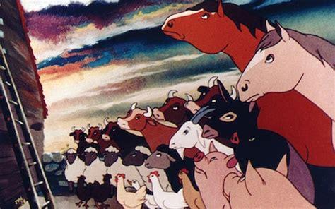 cia brought animal farm   screen