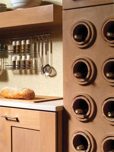 cabinet accessories  custom kitchen cabinetry bertch cabinets