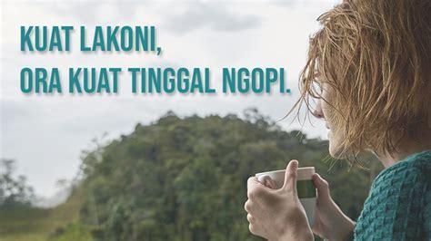 kumpulan kata mutiara bahasa jawa lucu  sarat makna
