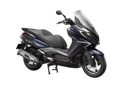 Kymco Downtown 250i Image emos launches new kymco downtown 250i from rm22 790