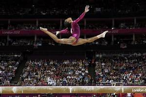 Gabby Douglas: Flying Squirrel Olympic All-Around Champion ...