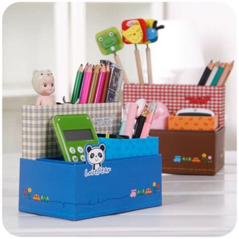 cute pen holder for desk online buy wholesale cute desk accessories from china cute