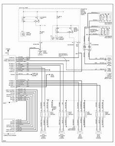 2000 Dodge Durango Infinity Speaker Wiring Diagram
