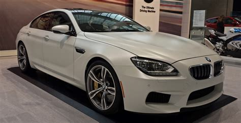 New 2015 / 2016 BMW M6 For Sale   CarGurus