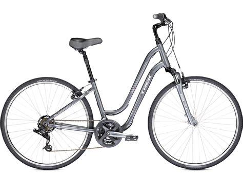 2014 Verve 2 WSD - Bike Archive - Trek Bicycle