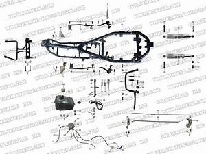 250cc Lifan Engine Wiring Diagram