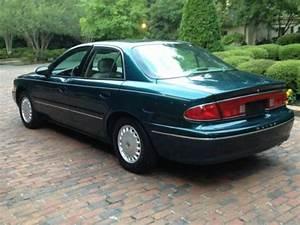 Purchase Used 1998 Buick Century Limited Sedan 4