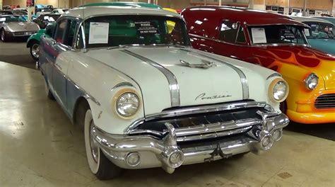 1956 Pontiac Star Chief Low Mileage Survivor 317 V8