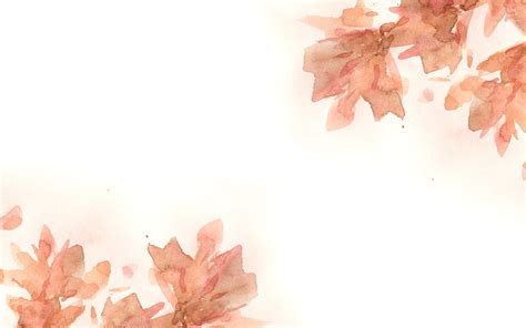 Autumn Wallpapers Watercolor 35 watercolor autumn wallpapers at wallpaperbro