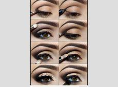 Gallery of Smokey Eyes Tutorial Dailymotion. Best Smokey Eye Makeup For  Brown Eyes How To Brown Smokey