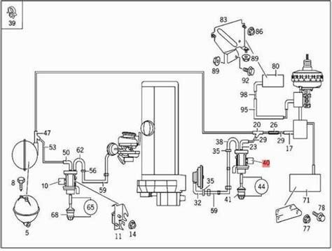 a0005450427 turbo boost valve pressure converter mercedes