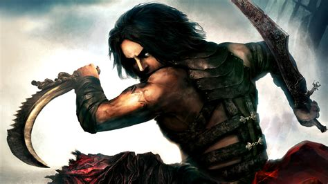 Prince Of Persia Warrior Within Hd Wallpapers 2015 All