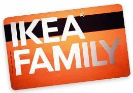 Ikea Versandkosten Family Card : ikea family ikea ~ Orissabook.com Haus und Dekorationen